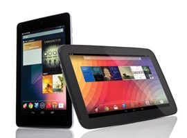 Tablet Coupons