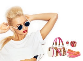 Fashion & Accessories Coupons