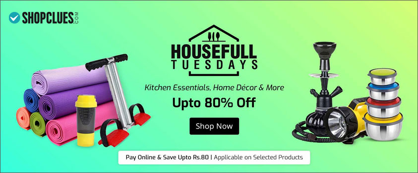 Shopclues_Desktop