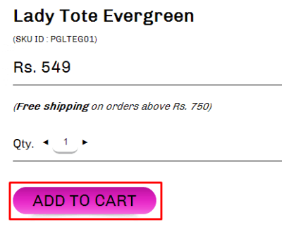 Bagmartindia coupon code