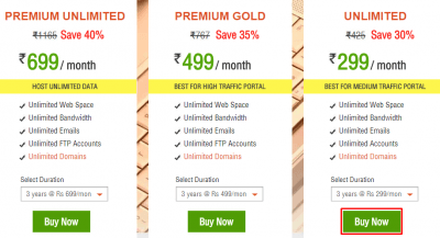 HostingRaja coupons