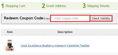 Indian Gifts Portal coupon code