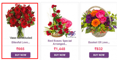 Indian Gift Bazaar coupons