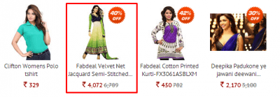 Infibeam discount coupons