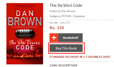 IndiaReads coupon code