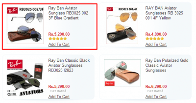 SunglassesIndia coupon code