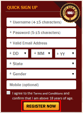 Tajrummy coupons