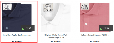 discounts at The Stiff Collar