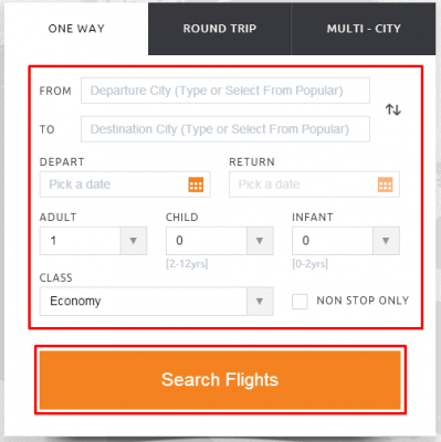 Get all your travel related queries solved