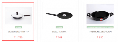 Tuffware India coupons