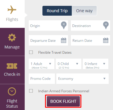 Air Vistara coupons