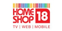 Homeshop18 Coupon Code