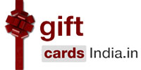Gift Cards India Coupons