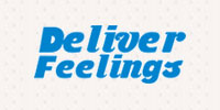 Deliver Feelings