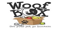 Woof Box Coupons