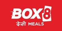 BOX8 Desi Meals Coupons