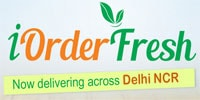 iOrderFresh Coupons