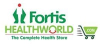 FortisHealthWorld Coupons