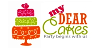 MyDearCakes Coupons