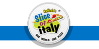 Slice Of Italy Coupons