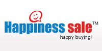 Happiness Sale