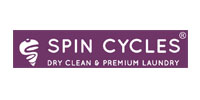Spin Cycles