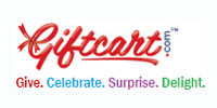 Giftcart Coupons