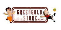 Greengoldstore Coupons
