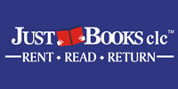JustBooks Coupons