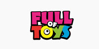 Full Of Toys Coupons